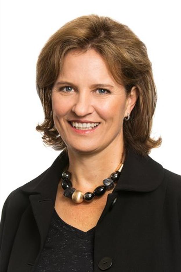 Andrea van der Merwe - NSW