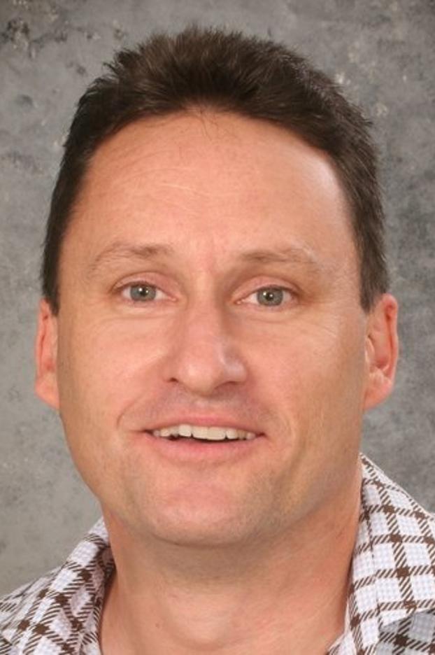 Gordon Spence - NSW