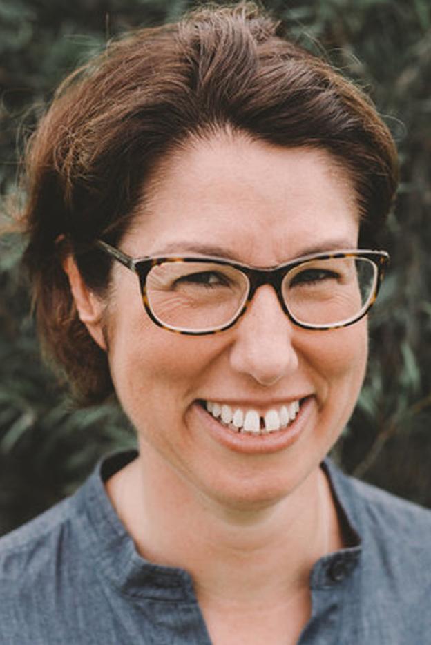 Melissa Rosenthal - VIC