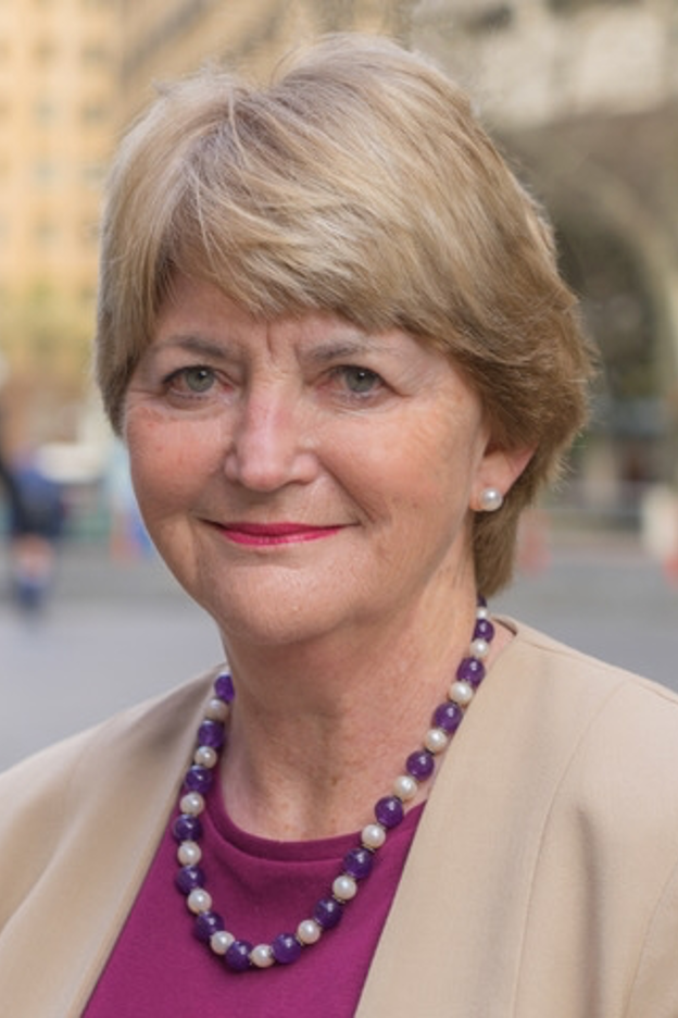 Monica Cable - NSW
