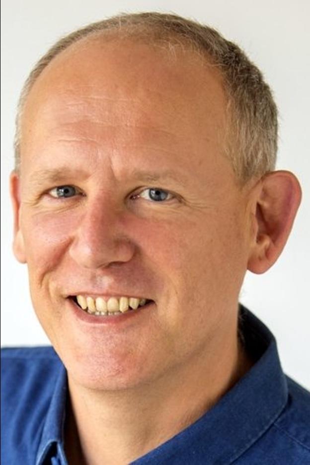 Paul Lawrence - NSW