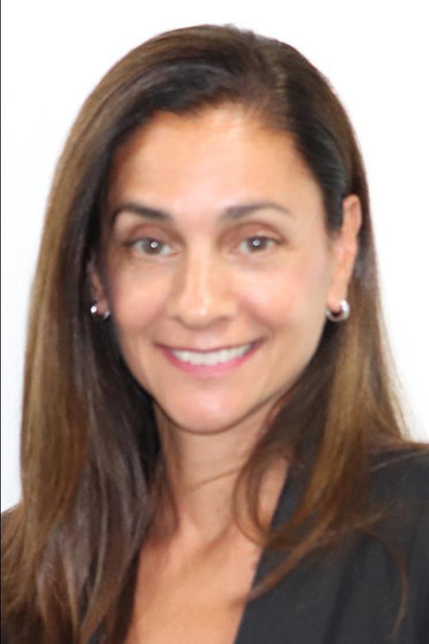 Pauline Triggiani - NSW