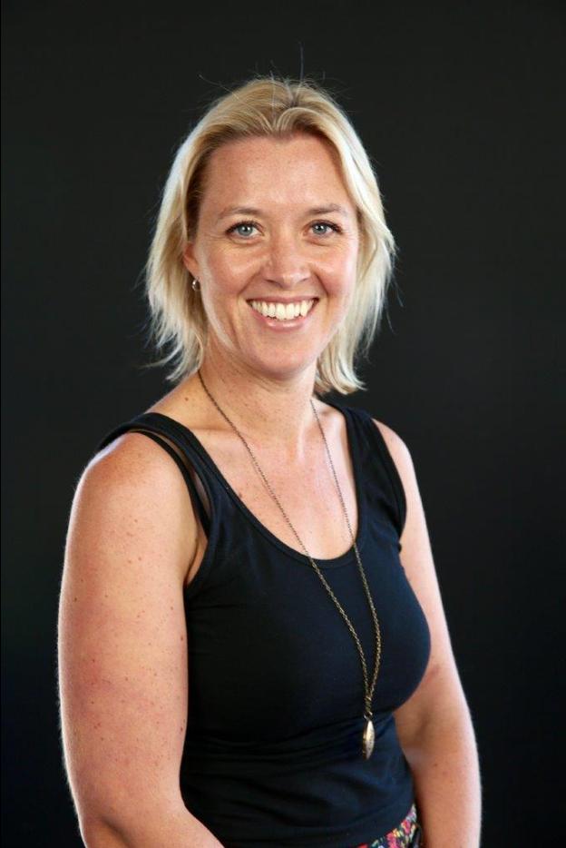 Sally Brauer - WA