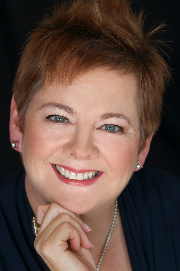 Susan Kroening - QLD